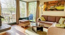 VIP cottage BS249 at Center Parcs Bispinger Heide