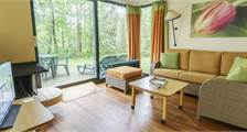 Premium cottage Disabled Persons (Wheelchair) BS469  at Center Parcs Bispinger Heide
