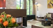 VIP cottage BS649 at Center Parcs Bispinger Heide