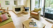 Comfort cottage BS809  at Center Parcs Bispinger Heide