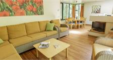Premium cottage BS829 at Center Parcs Bispinger Heide