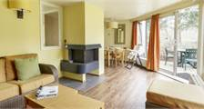 Premium cottage EH421  at Center Parcs De Eemhof