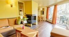 Premium cottage EH521 at Center Parcs De Eemhof