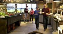 Special Dining Package at Center Parcs De Eemhof