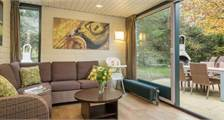 VIP cottage EP87  at Center Parcs Erperheide