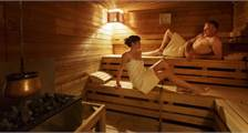 Sauna at Center Parcs Erperheide
