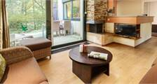 VIP cottage HB442 at Center Parcs Het Heijderbos