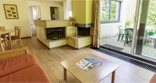 Comfort cottage HB602 at Center Parcs Het Heijderbos