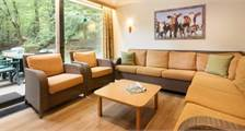 Premium cottage HB822 at Center Parcs Het Heijderbos