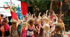 Orry & Friends: Kids' Disco at Center Parcs Het Heijderbos