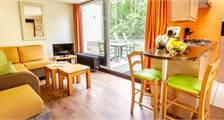 Premium cottage HH233 at Center Parcs De Huttenheugte