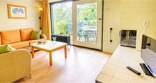 Comfort cottage HH43 at Center Parcs De Huttenheugte