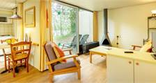 Comfort cottage HH46 at Center Parcs De Huttenheugte