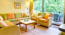 Comfort cottage HH47 at Center Parcs De Huttenheugte