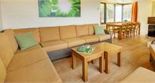 Premium cottage HH823 at Center Parcs De Huttenheugte