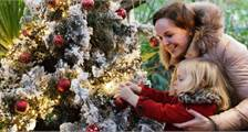 Christmas activities at Center Parcs De Huttenheugte