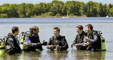 PADI Scuba Diver Course, 2-day at Center Parcs De Kempervennen