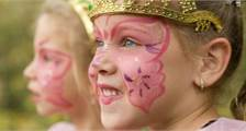 Wannabe a Princess or Knight at Center Parcs Le Lac d'Ailette