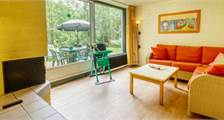 Comfort cottage MD34 at Center Parcs Het Meerdal