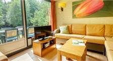 Premium cottage MD515 at Center Parcs Het Meerdal