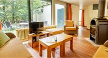 Premium cottage MD625 at Center Parcs Het Meerdal