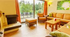 Premium cottage MD825 at Center Parcs Het Meerdal