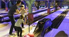 Bowling at Center Parcs Het Meerdal