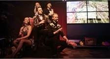Show Night: X-tra Ordinario at Center Parcs Het Meerdal