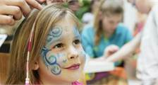 Kids Makeover at Center Parcs Het Meerdal