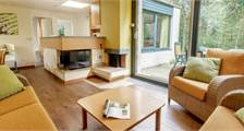 Premium cottage VM627  at Center Parcs De Vossemeren