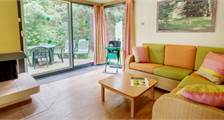 Comfort cottage VM63 at Center Parcs De Vossemeren