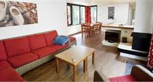 Premium cottage VM827 at Center Parcs De Vossemeren