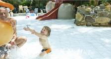Children's pool at Center Parcs De Vossemeren