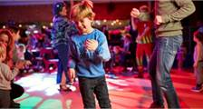Orry & Friends: Kids' Disco at Center Parcs De Vossemeren
